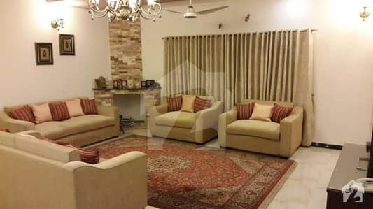 1 Kanal Designer Bungalow Is Available For Sale Abdalians Housing Society Lahore Punjab