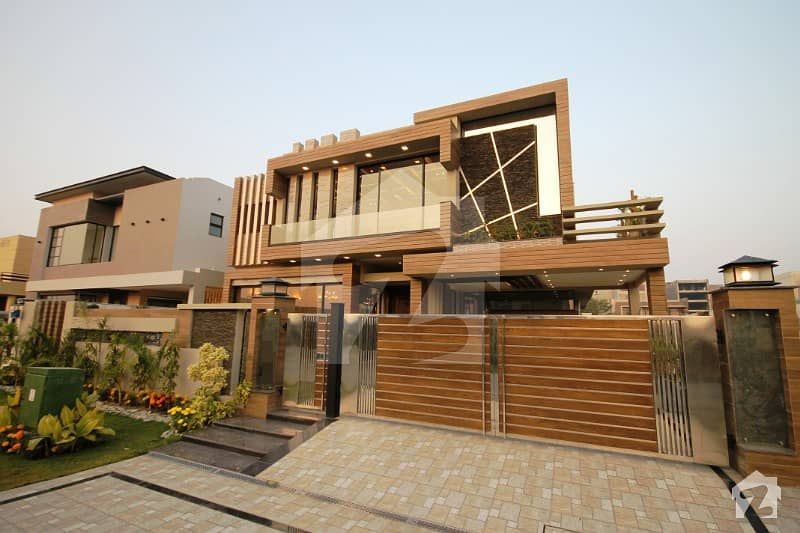 1 Kanal Luxury Design Sweet Rooms Beautiful Bungalow For Sale