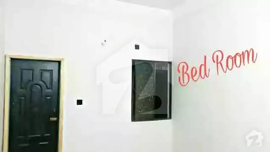 2 bed drawing dining brand new portion rent nazimabad 5 c