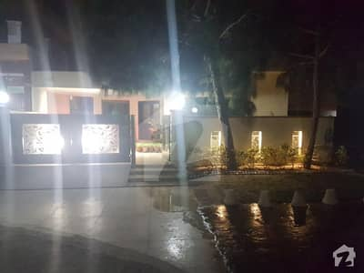 10 Marla Full Furnished House Available For Rent in DHA Phase 4 Lahore