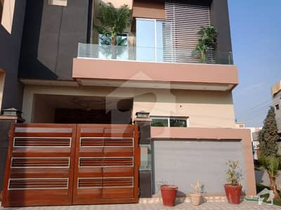 5 Marla Residential Corner House Is Available For Sale At Johar Town Phase 2 At Prime Location
