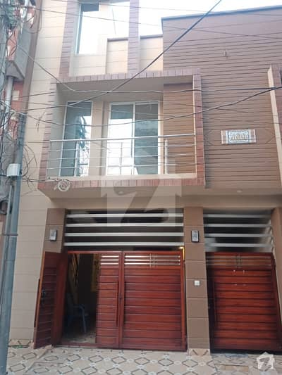 3 Marla Residential House Is Available For Sale At Township College Road  At Prime Location