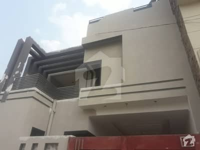 5 marla Double story fresh House for sale