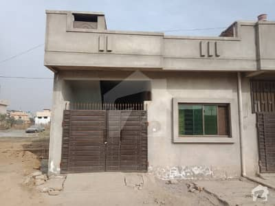 Brand new house for sale in Gulshan-e-Zaheer