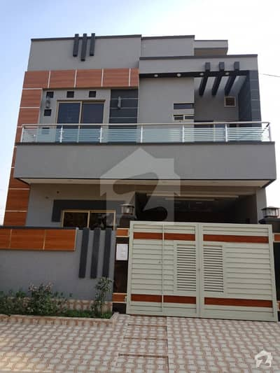5 Marla New Residential House Is Available For Sale At Johar Town Phase 2 At Prime Location