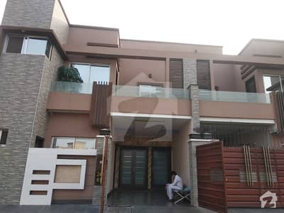 5. Marla Brand New Doubbe Story House In johar Town Block R2