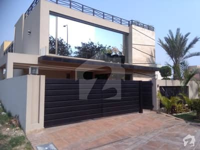 Impressive 1 Kanal Hot Location Bungalow For Sale