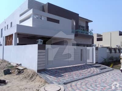 Magnificent 1 Kanal Brand New You Dream House For Sale