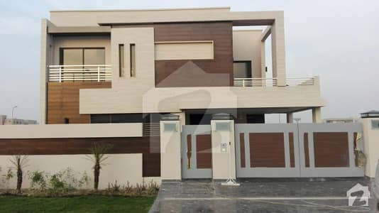 Cheap Price 1 Kanal Royal Bungalow For Sale In State Life
