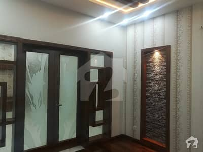 10 marla brand new beautiful executive house for sale in bahria town lahore