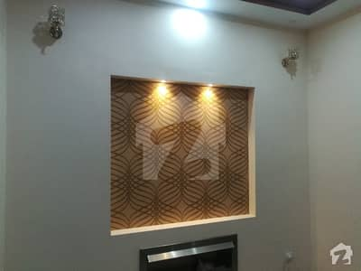 5 marla brand new house for sale in bahria town lahore