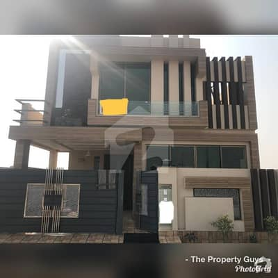Brand New Dream House 7 Marla For Sale