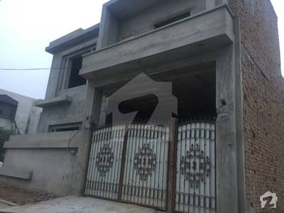 5 Marla Complete House Is Available For Sale