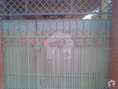 6 Marla Double Storey In Good Condition For Sale In Altaf Town