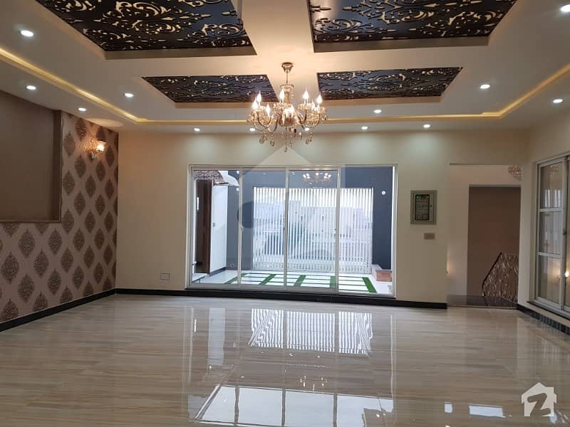 13 Marla Brand New House Available For Rent Raza Garden Canal Road Faisalabad