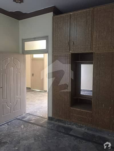 Double Storey House For Rent In Iqbal Colony