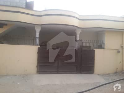 Alipur Frash Town House For Sale