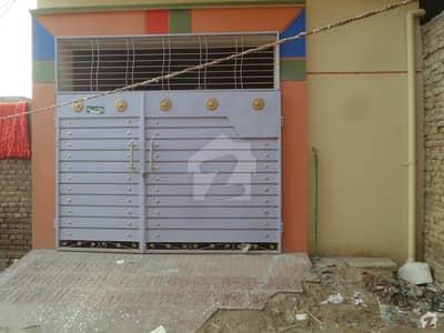 Double Storey Beautiful House For Sale At Al Qadoos Town Okara