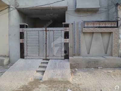 Double Storey Brand New Beautiful House For Sale At Faisal Colony Okara
