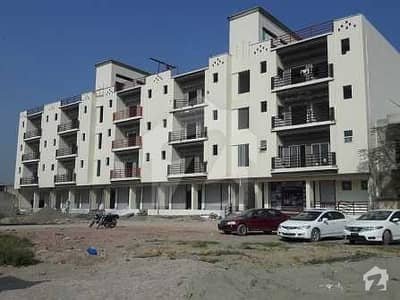 02 Bedroom Apartment For Sale In Qutbal Town Area 735 Sq Feet