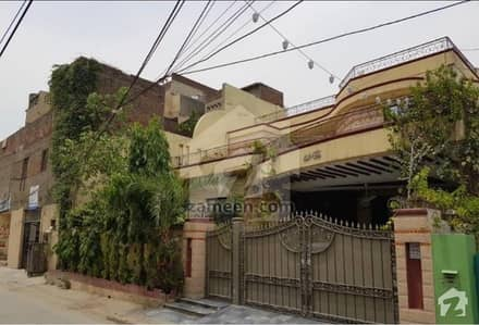 One Kanal Bungalow Old Muslim Town Lahore