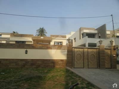 850 Sq Yard Double Storey House Is Available For Rent Block F