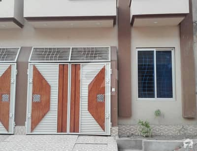Double Storey Brand New House Is Available For Sale