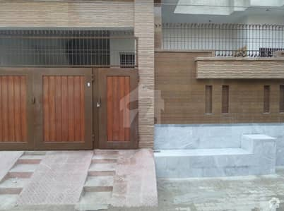Double Storey Brand New Beautiful Bungalow For Sale At Fateh Town, Okara