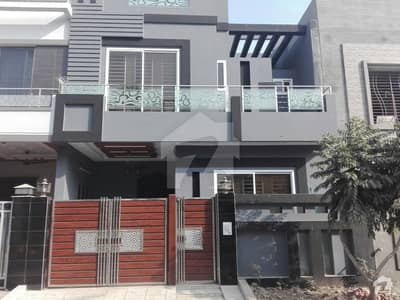 New 5 Marla House For Sale
