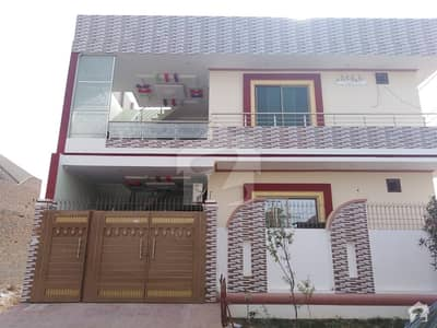 7 Marla Corner Double Storey House For Sale
