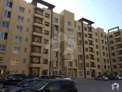 Corner Apartment for Sale in Bahria Apartments