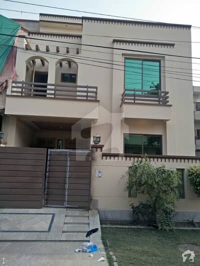 5 Marla House Beautiful House Is Available For Sale