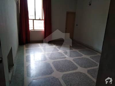 Upper Portion For Rent 1st Floor With Moumty