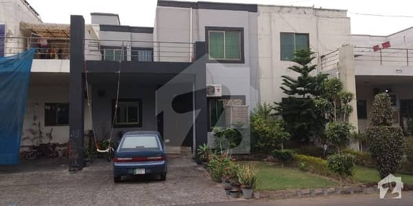5 Marla House Is Available For Sale In Khayaban-e-Amin