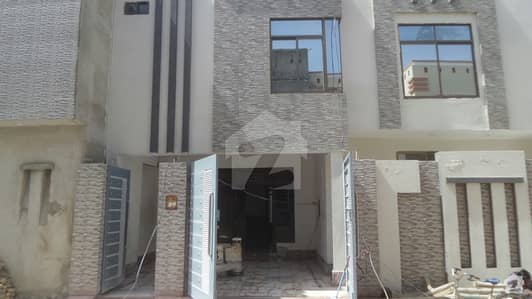 House Available For Sale At Daroo Khan Housing