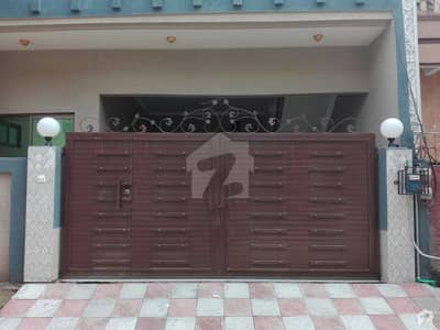 2 Unit House Is Available For Sale