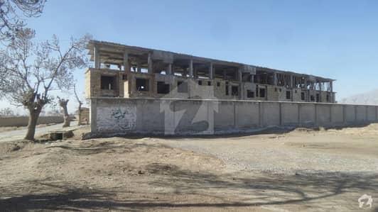 Under Construction Flat For Sale At Gulshen E Rehman