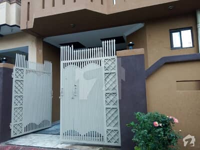 7 Marla Double Storey House Is Up For Sale