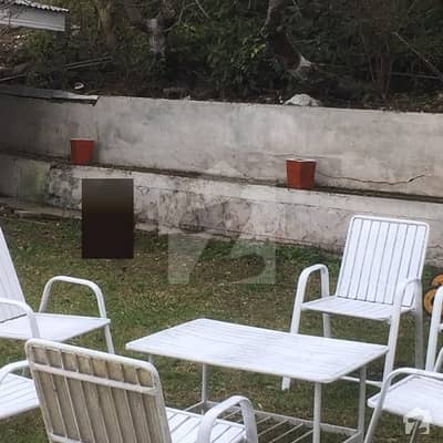In Heart Of Murree Furnished Rooms For Rent
