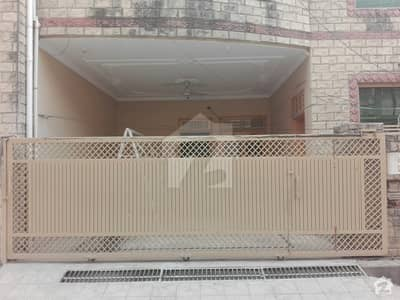 Pair House Tipple Storey House For Sale In Afshan Colony Range Road Rawalpindi
