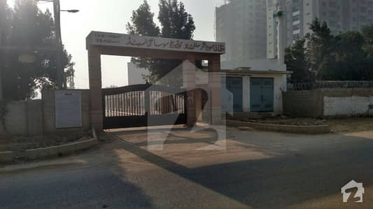 267 Sq Yard Commercial Plot For Sale In Punjabi Saudagar Society Phase 1