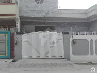 Single Storey House For Sale In Afshan Colony Range Road Rawalpindi