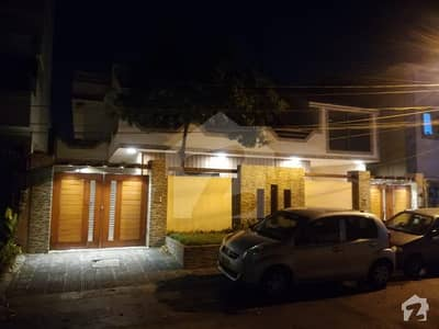 400 Sq Yards House For Sale In Sector 13d