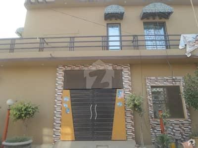 5. 5 Marla House On Millat Road Kiran Block