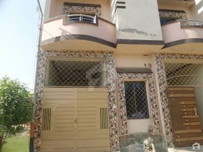 2. 5 Marla House On Millat Road Kiran Block
