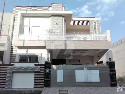 Brand New House For Sale Near To Park And Market