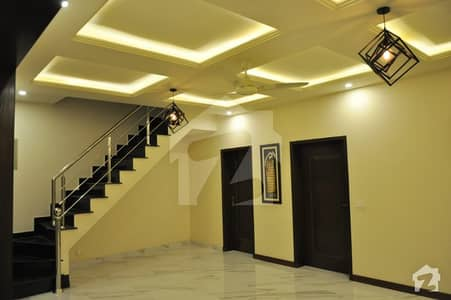 6. 5 Marla Brand New Owner Built Modern Luxury Bungalow For Sale In  Main Boulevard Iqbal Park Near Dha Phase I