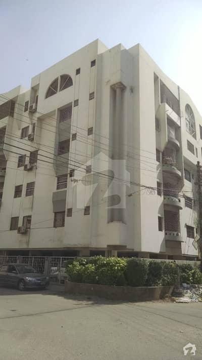 1500 Sqft Apartment for SALE in Civil Lines Karachi