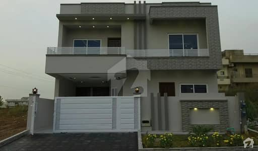 Brand  New House For Sale In G-13/2