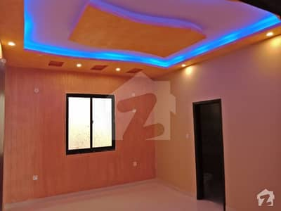 BRAND NEW HOUSE GROUND1  240 SQYARDS FOR SALE
